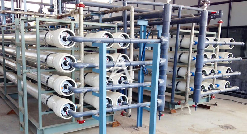Effluent Recycling Systems