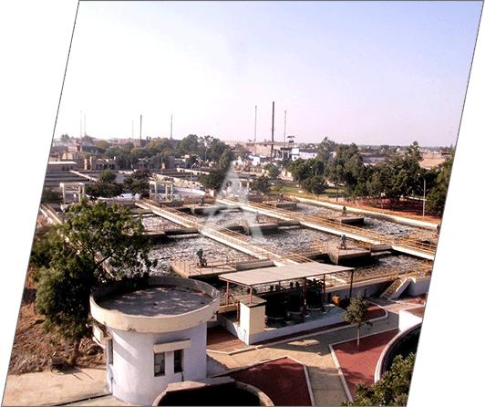 Common Effluent Treatment Plant (CETP's), Rajasthan