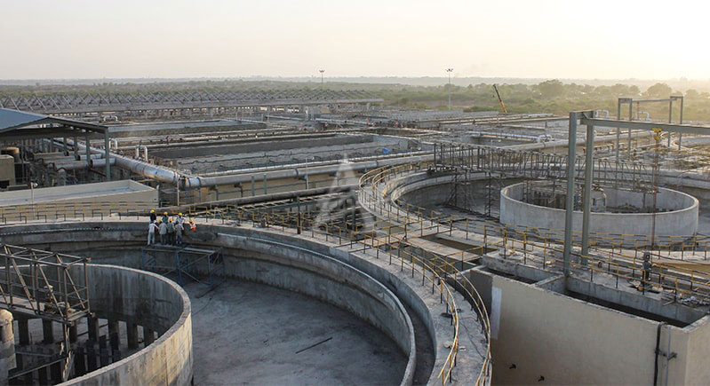 Common Effluent Treatment Plants